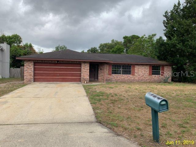 965 Yellowbird Avenue, Deltona, FL 32725 (MLS #O5792825) :: Premium Properties Real Estate Services