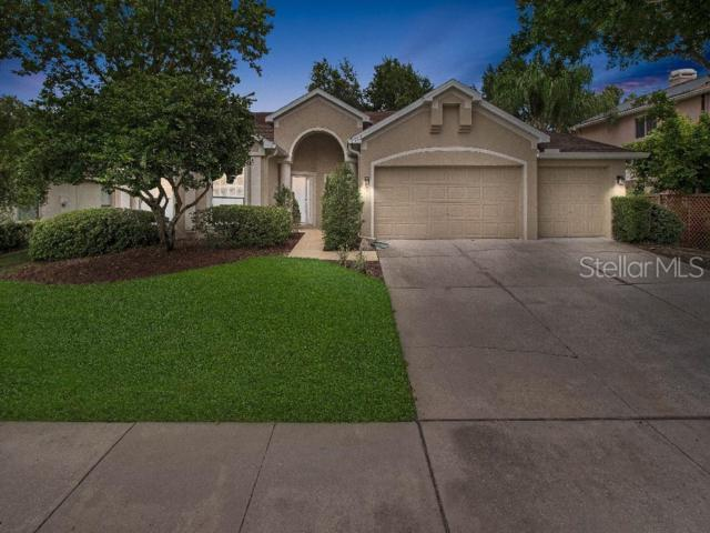 1823 Valley Wood Way, Lake Mary, FL 32746 (MLS #O5792857) :: Godwin Realty Group