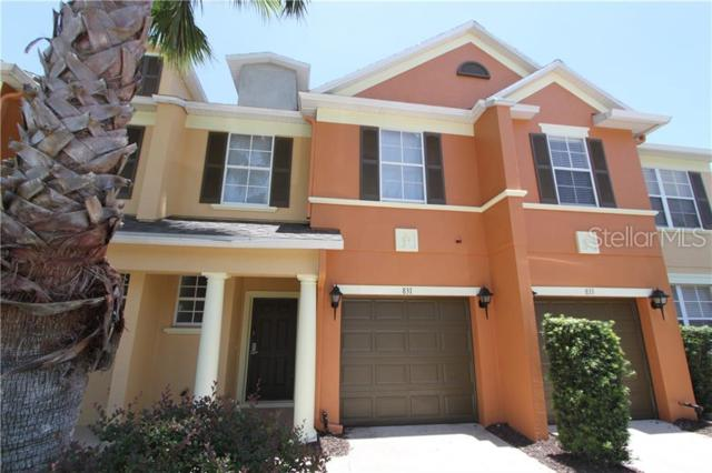 831 Assembly Court, Reunion, FL 34747 (MLS #O5792877) :: Team Bohannon Keller Williams, Tampa Properties