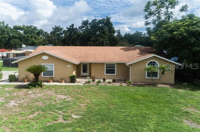 7115 Earlwood Avenue, Mount Dora, FL 32757 (MLS #O5792886) :: Gate Arty & the Group - Keller Williams Realty