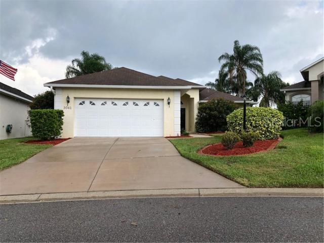 3041 Westmoreland Drive, Lakeland, FL 33810 (MLS #O5792893) :: The Light Team