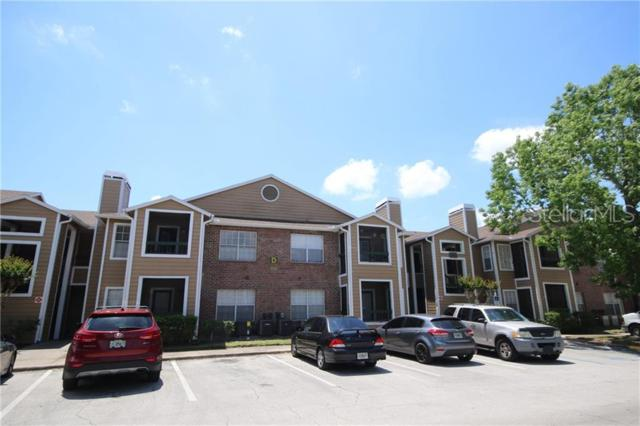 5540 Devonbriar Way H-101, Orlando, FL 32822 (MLS #O5792941) :: Florida Real Estate Sellers at Keller Williams Realty