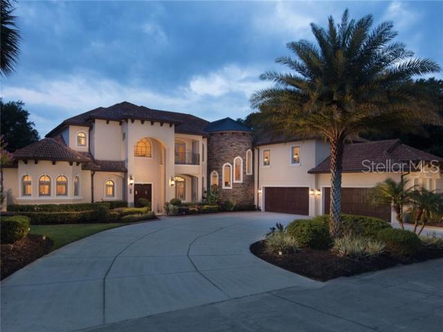 10898 Wonder Lane, Windermere, FL 34786 (MLS #O5792957) :: Lovitch Realty Group, LLC