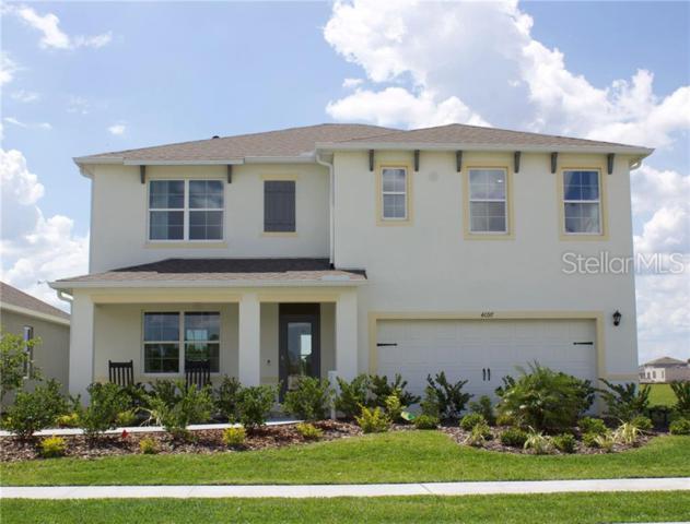 3968 Silverstream Terrace, Sanford, FL 32771 (MLS #O5792961) :: Gate Arty & the Group - Keller Williams Realty