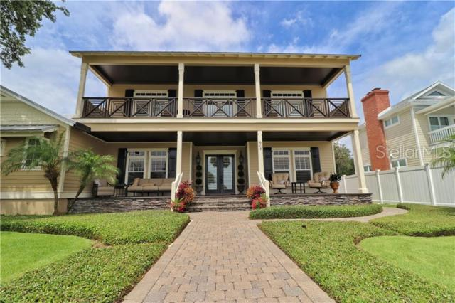 S Address Not Published, New Smyrna Beach, FL 32168 (MLS #O5792965) :: The Duncan Duo Team