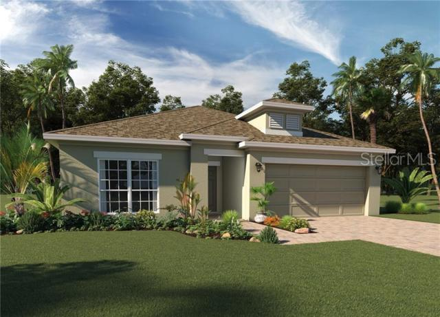 9721 Kinmore Drive, Groveland, FL 34736 (MLS #O5792970) :: The Light Team