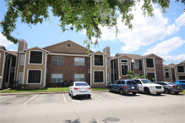 5540 Devonbriar Way H-201, Orlando, FL 32822 (MLS #O5792976) :: Florida Real Estate Sellers at Keller Williams Realty