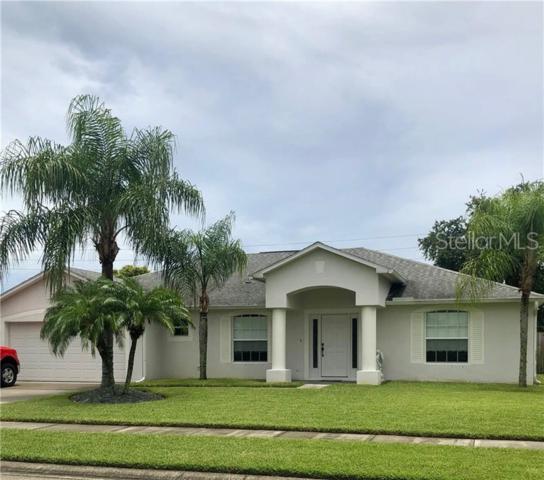 843 Del Mar Circle, W MELBOURNE, FL 32904 (MLS #O5792992) :: NewHomePrograms.com LLC