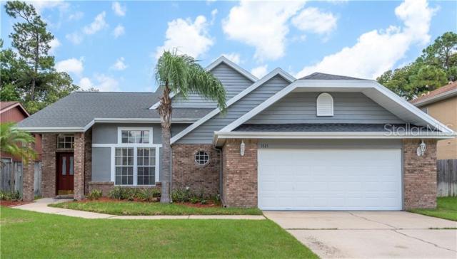 1521 Oberlin Terrace, Lake Mary, FL 32746 (MLS #O5793017) :: Advanta Realty