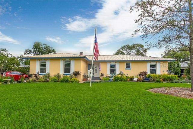 1009 Kasper Drive, Orlando, FL 32806 (MLS #O5793018) :: Your Florida House Team