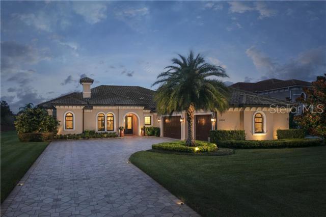 5534 Marleon Drive, Windermere, FL 34786 (MLS #O5793027) :: Lovitch Realty Group, LLC