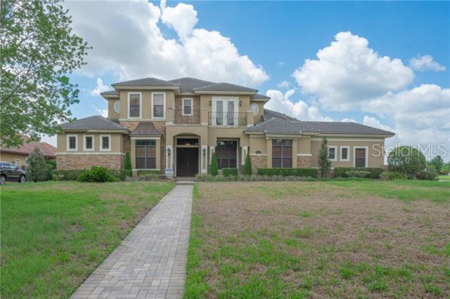 12836 Jacob Grace Court, Windermere, FL 34786 (MLS #O5793043) :: Lovitch Realty Group, LLC