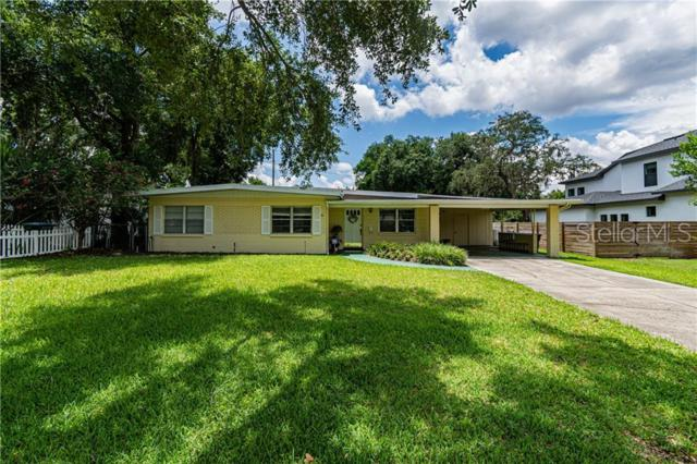 1870 Carollee Lane, Winter Park, FL 32789 (MLS #O5793047) :: Your Florida House Team