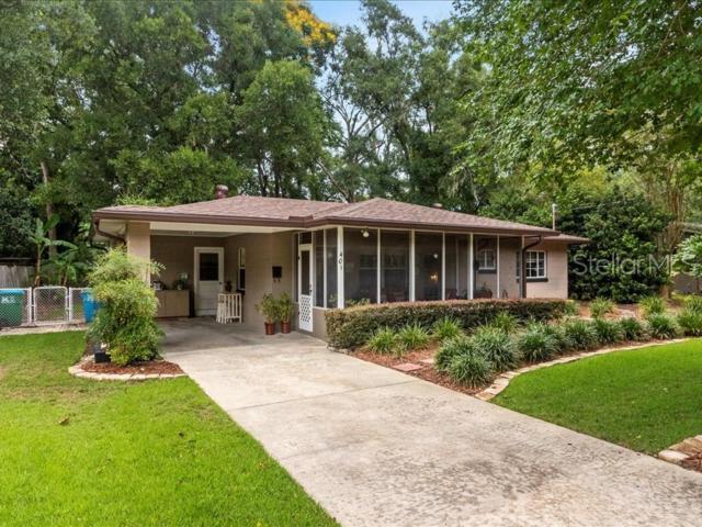 401 Hope Terrace, Maitland, FL 32751 (MLS #O5793058) :: Team 54