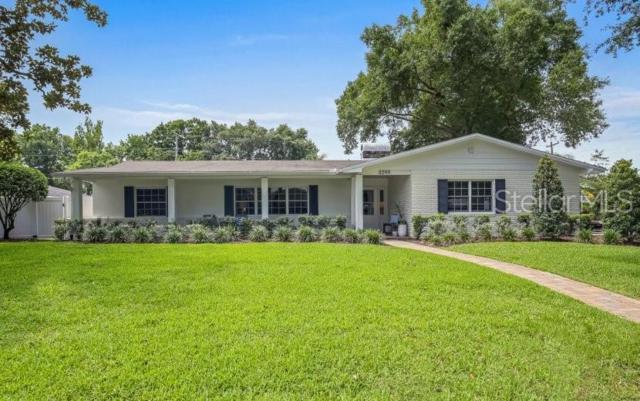 2200 Thunderbird Trail, Maitland, FL 32751 (MLS #O5793066) :: Gate Arty & the Group - Keller Williams Realty