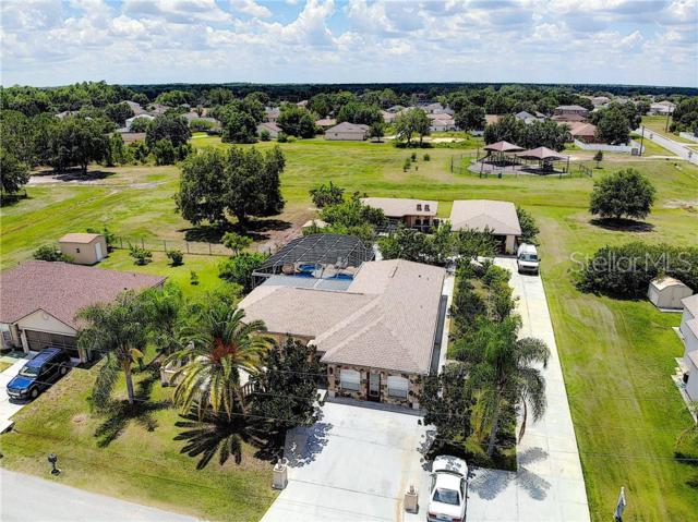 977 Alsace Drive, Kissimmee, FL 34759 (MLS #O5793078) :: The Duncan Duo Team