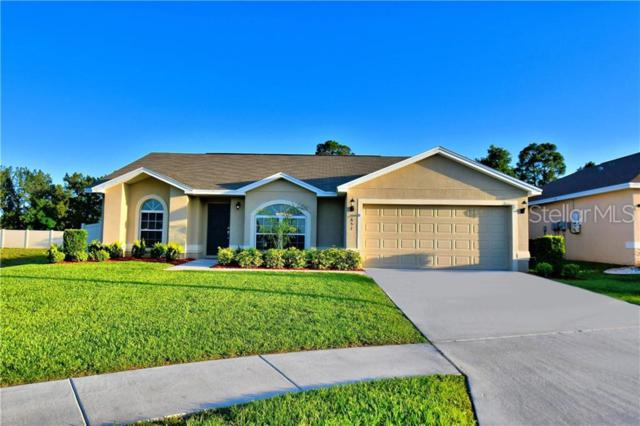 651 Greenshank Drive, Haines City, FL 33844 (MLS #O5793088) :: Griffin Group