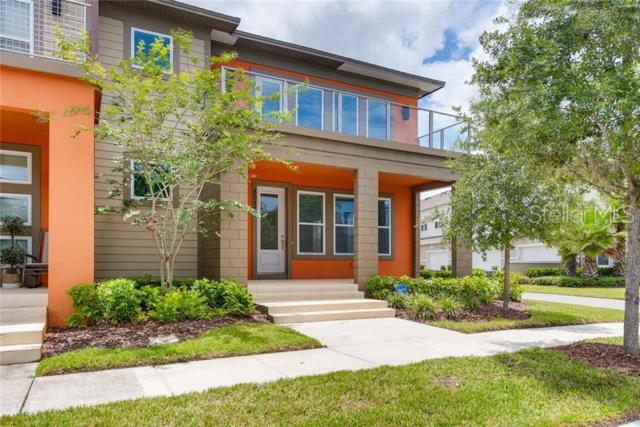 8084 Upper Perse Circle, Orlando, FL 32827 (MLS #O5793091) :: Your Florida House Team
