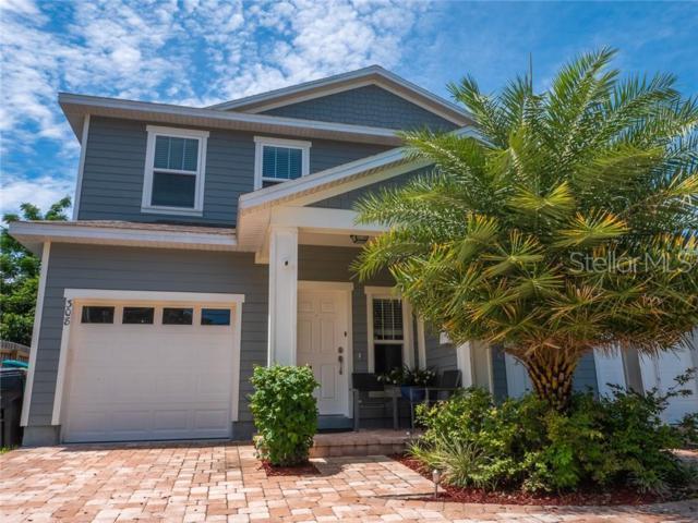308 E Kaley Street, Orlando, FL 32806 (MLS #O5793131) :: Your Florida House Team