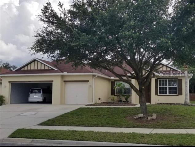 14930 Tullamore Loop, Winter Garden, FL 34787 (MLS #O5793133) :: Godwin Realty Group