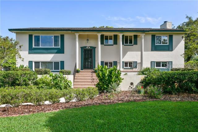 60 Partridge Circle, Winter Springs, FL 32708 (MLS #O5793145) :: Real Estate Chicks