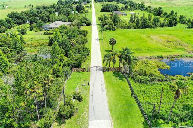 15178 Evans Ranch Road, Lakeland, FL 33809 (MLS #O5793157) :: Godwin Realty Group