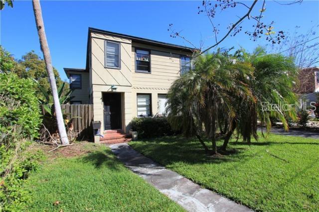 417 E Gore Street, Orlando, FL 32806 (MLS #O5793169) :: Your Florida House Team