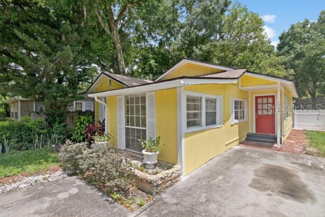 1313 E Pineloch Avenue, Orlando, FL 32806 (MLS #O5793186) :: Your Florida House Team