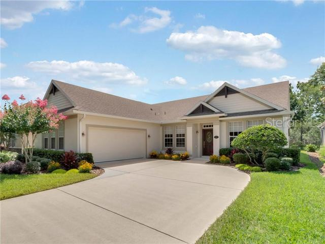 1216 Heron Point Way, Deland, FL 32724 (MLS #O5793194) :: Zarghami Group