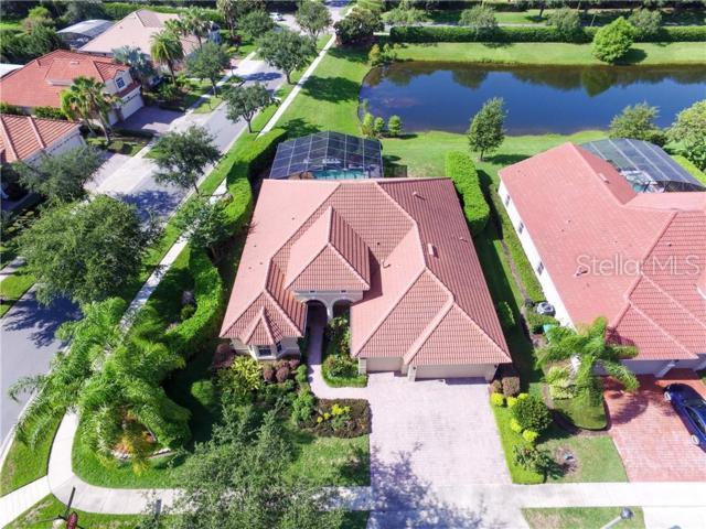 1203 Glenheather Drive, Windermere, FL 34786 (MLS #O5793231) :: Armel Real Estate