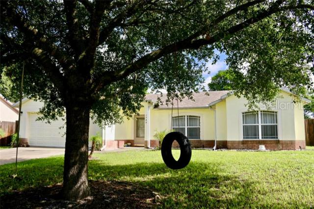 1749 Concert Road, Deltona, FL 32738 (MLS #O5793247) :: Cartwright Realty