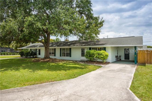 918 Louisiana Avenue, Saint Cloud, FL 34769 (MLS #O5793249) :: The Duncan Duo Team
