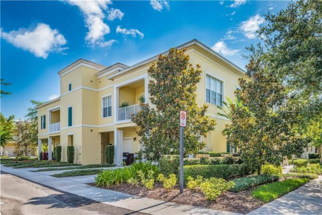 2120 Meeting Place 19-203, Orlando, FL 32814 (MLS #O5793258) :: Armel Real Estate