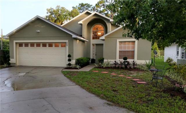 2755 Aragon Terrace, Lake Mary, FL 32746 (MLS #O5793269) :: Advanta Realty