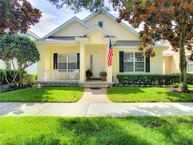 8791 Coco Plum Place, Orlando, FL 32827 (MLS #O5793273) :: Your Florida House Team