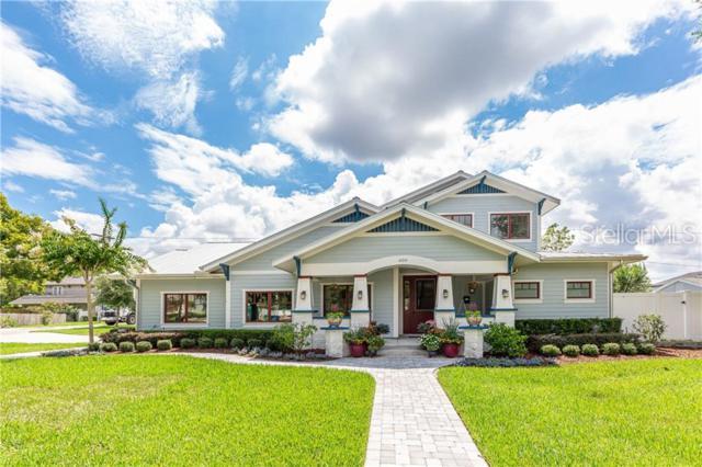 600 Langholm Drive, Winter Park, FL 32789 (MLS #O5793275) :: Team 54