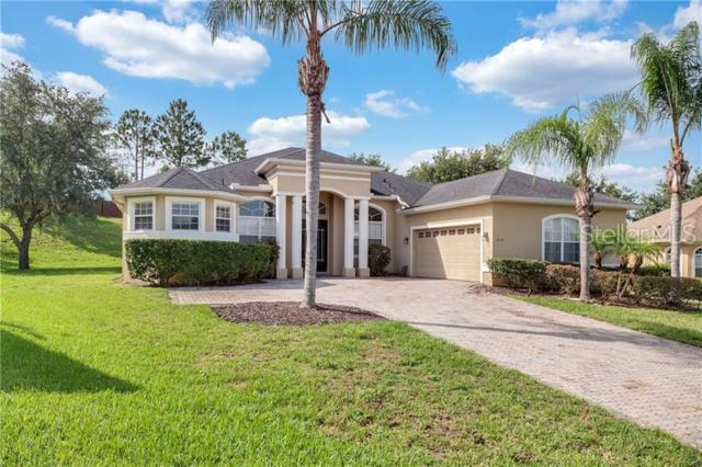 3157 Daymark Terrace, Ocoee, FL 34761 (MLS #O5793299) :: The Duncan Duo Team