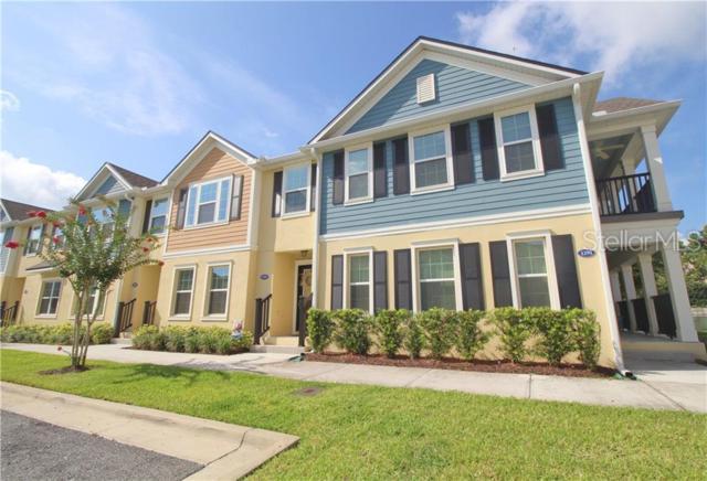 1295 Mill Pond Lane, Winter Springs, FL 32708 (MLS #O5793323) :: Cartwright Realty