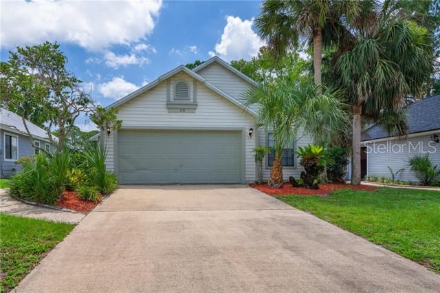 178 Clear Lake Circle, Sanford, FL 32773 (MLS #O5793324) :: Mark and Joni Coulter | Better Homes and Gardens