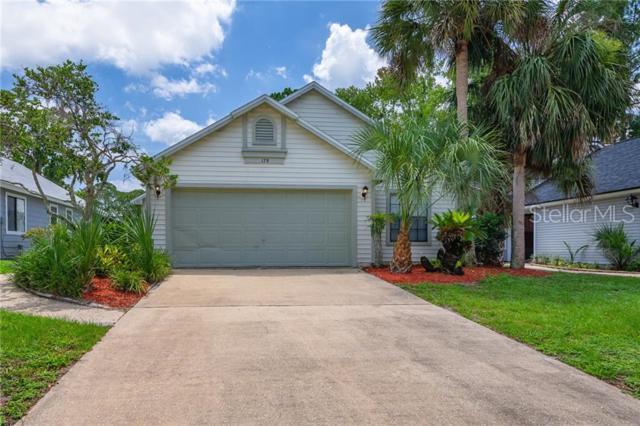 178 Clear Lake Circle, Sanford, FL 32773 (MLS #O5793324) :: Burwell Real Estate