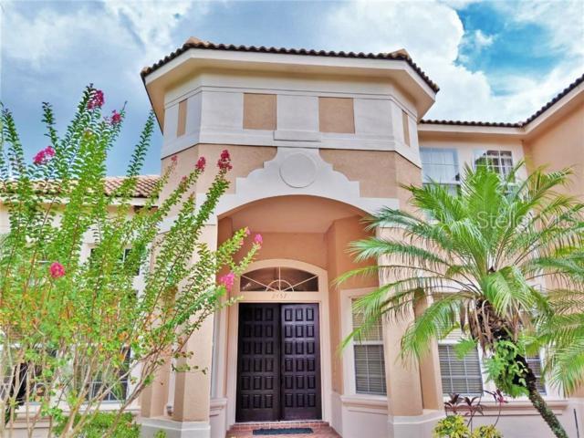 2457 Baesel View Drive #2, Orlando, FL 32835 (MLS #O5793341) :: Lovitch Realty Group, LLC