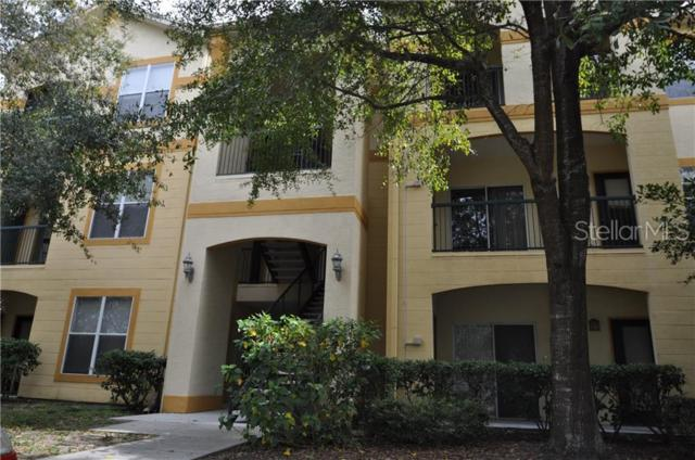 5616 Pinnacle Heights Circle #105, Tampa, FL 33624 (MLS #O5793342) :: The Duncan Duo Team