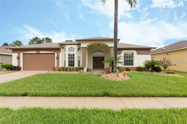 1402 Clearglades Drive, Wesley Chapel, FL 33543 (MLS #O5793351) :: Cartwright Realty