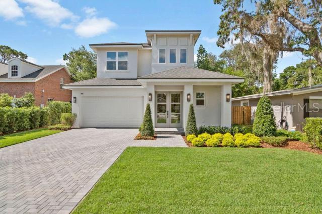1510 Oneco Avenue, Winter Park, FL 32789 (MLS #O5793356) :: Griffin Group