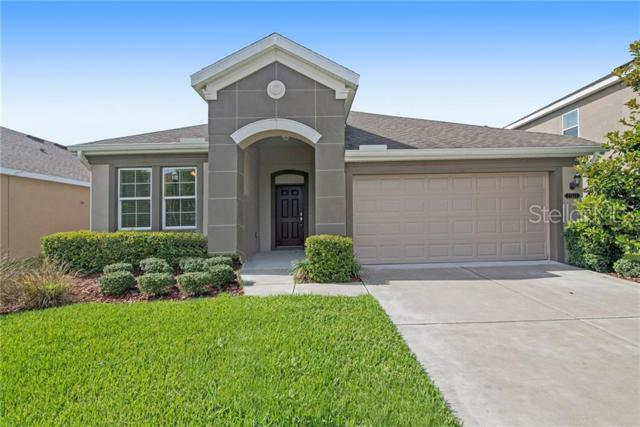 21512 Southern Charm Drive, Land O Lakes, FL 34637 (MLS #O5793386) :: Team Bohannon Keller Williams, Tampa Properties