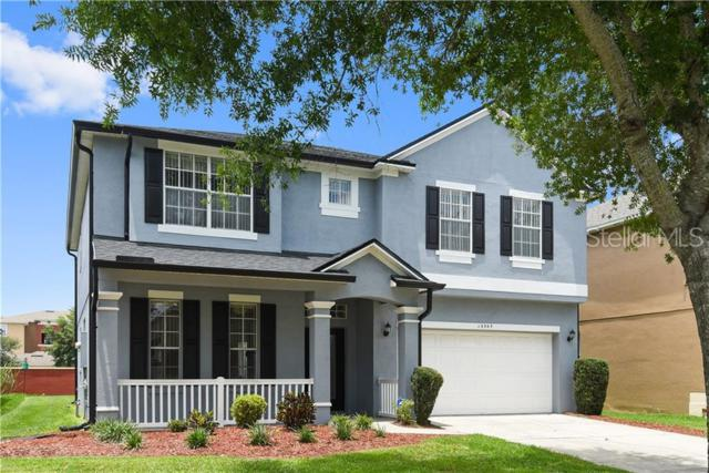 13565 Tetherline Trail #4, Orlando, FL 32837 (MLS #O5793393) :: Team 54