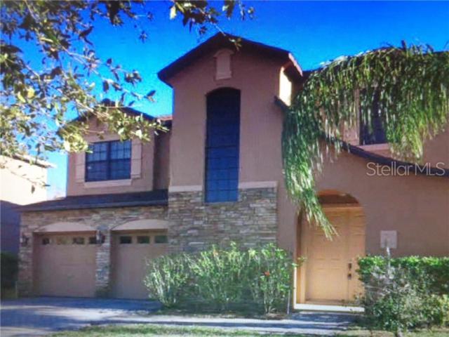 10185 Moss Ross Way, Orlando, FL 32832 (MLS #O5793418) :: Your Florida House Team