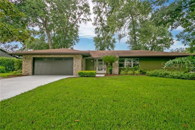 4133 Lake Conway Woods Boulevard, Orlando, FL 32812 (MLS #O5793419) :: Your Florida House Team