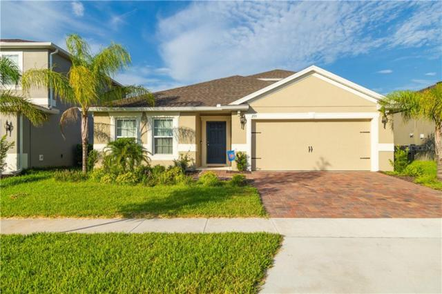 235 Whirlaway Drive, Davenport, FL 33837 (MLS #O5793434) :: The Duncan Duo Team