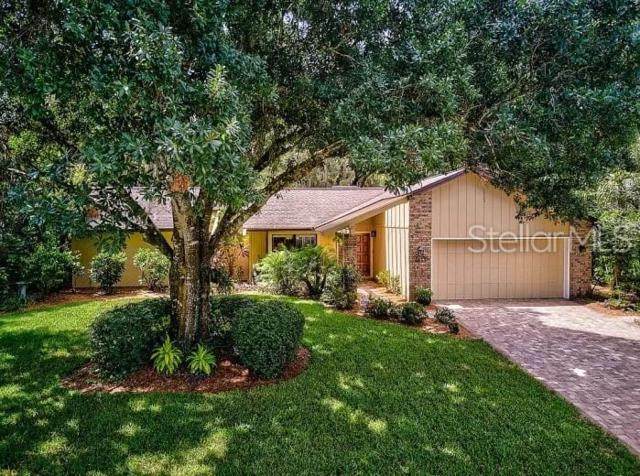 4833 Hawkshead Park, Sarasota, FL 34241 (MLS #O5793435) :: Griffin Group